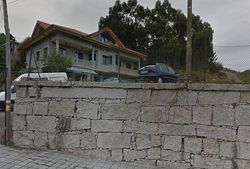 Centro Cultural Baiña