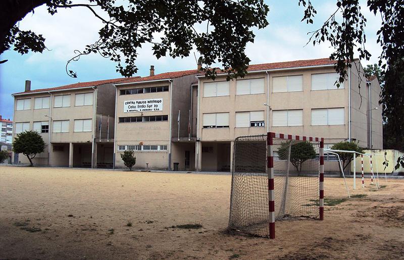 Colegio Celso Emilio Ferreiro