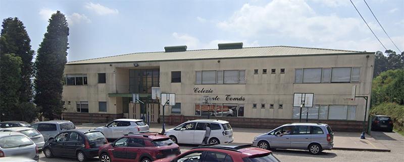 Colegio Santo Tomás