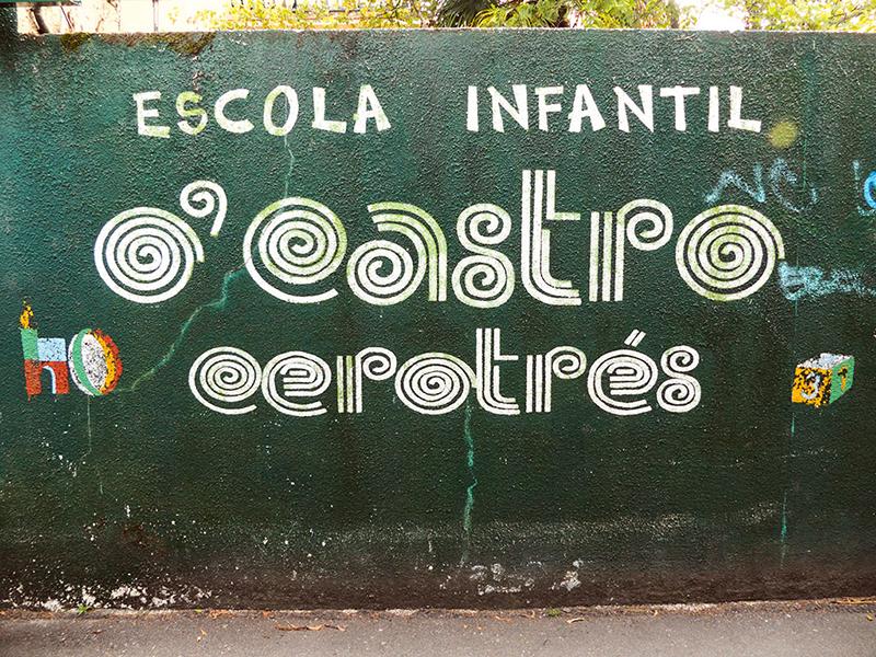 Escuela infantil O Castro